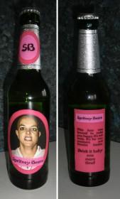 SpritneyBeers Britney Spears Bier