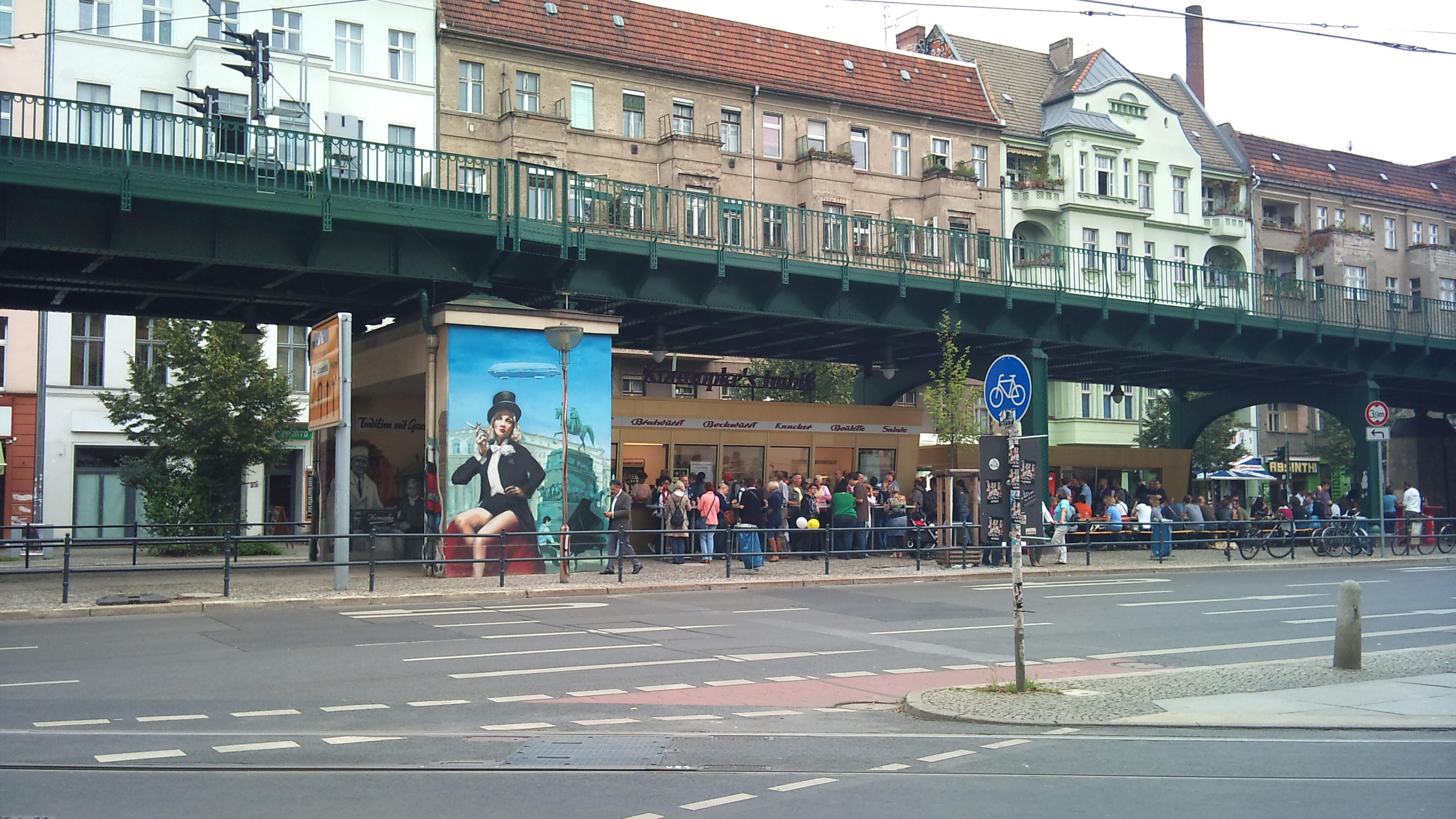 irmgard knef berlin