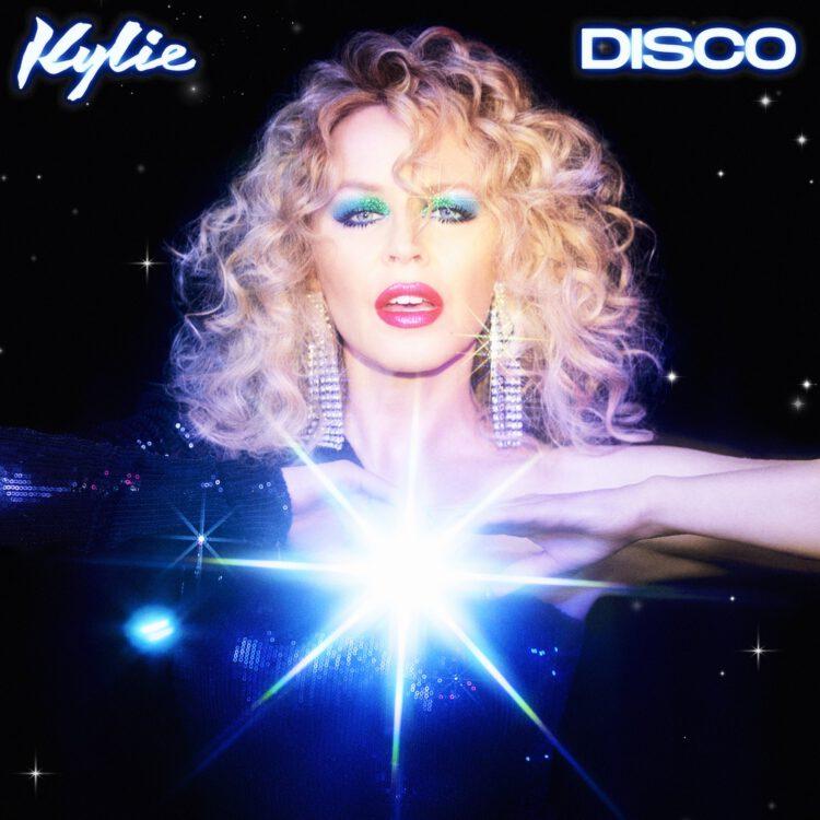 Kylie ist mt Disco zurück