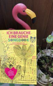 Ich brauche eine Genie Songbook von Kersty und Sandra Grether